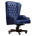Кресло руководителя Челлини