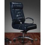 Кресло руководителя Донателло DB-730 (хром)