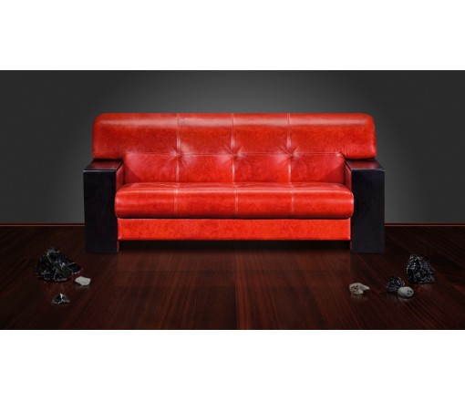 Офисный диван Леонардо 3 DS-3