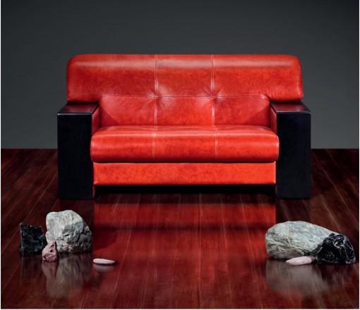 Офисный диван Леонардо 2 DS-3